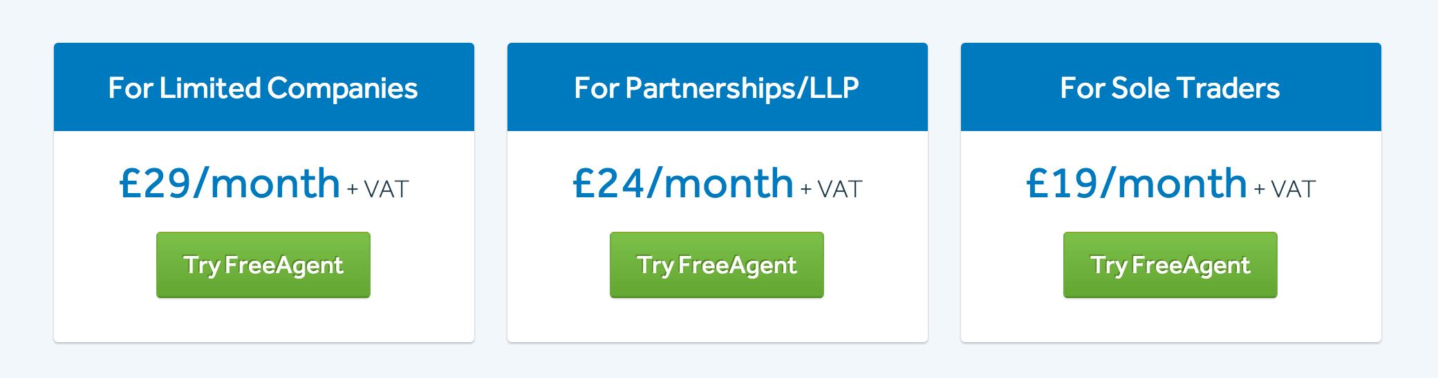 FreeAgent.com